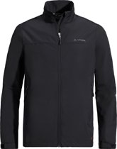 Vaude Me Hurricane Jacket Iv Jas Heren - Black