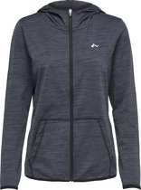 Only Play Mabelle Hood Sweat Dames Sportbroek - Black - Maat XS