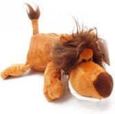 Etui Leeuwtje | Pluche Etui van een Leeuw