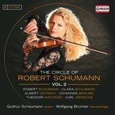 The Circle Of R. Schumann 2
