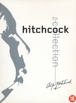 Hitchcock Collection 2 (7DVD)