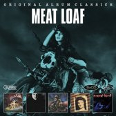 Meat Loaf - Original Album Classics
