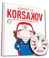 Kabouter Korsakov 1 - Kabouter Korsakov