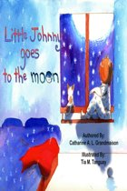 Little Johnny Goes to The Moon