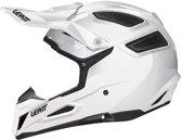 Leatt Crosshelm GPX 5.5 Solid White-S