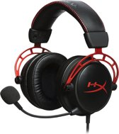 HyperX Cloud Alpha - Gaming Headset - PS4 / Xbox One / Nintendo Switch / Windows / Mobile - Black