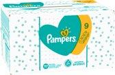 Pampers Sensitive Protect Billendoekjes - 468 Stuks (9x52) - Babydoekjes - Voordeelverpakking