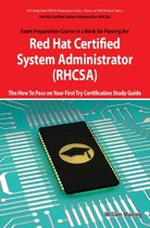 Red Hat Certified System Administrator (RHCSA) Exam Preparation Course in a Book for Passing the RHCSA Exam