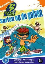Rocket Power - Surfen op de Golven (dvd)