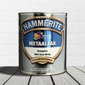 Hammerite Metaallak - Glans Basis - 500 ml