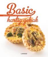 Basic hartig gebak