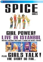 Girl Power! Live In Instanbul