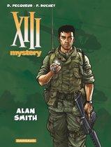 Xiii mystery 12. alan smith