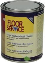 Floorservice Color Hardwaxolie Classic 1 Ltr