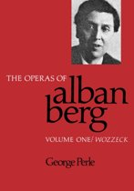 The The Operas of Alban Berg