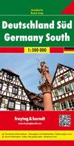 FB Zuid-Duitsland