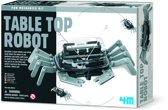 4M Fun Mechanics Kit - Tafelblad Robot - Hobbyset
