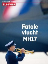 Fatale vlucht MH17
