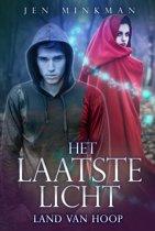 Het laatste licht: Land van hoop (Boek 2)