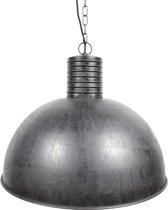 Urban Interiors - Dome Xl - Hanglamp - Ø50cm. - Rough black