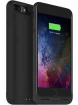Mophie Juice Pack Air Powercase 2420 mAh voor Apple iPhone 7/8 Plus - Zwart