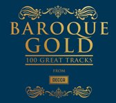 Baroque Gold - 100 Great Tracks