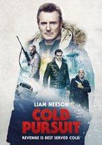 Cold Pursuit (blu-ray)