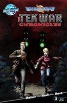 The Tek War Chronicles #3