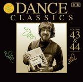 Dance Classics - Volume 43 & 44