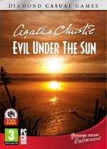Agatha Christie, Evil Under The Sun - Windows