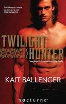 Twilight Hunter (Mills & Boon Nocturne) (The Execution Underground, Book 1)