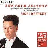 The Four Seasons (Cd/Dvd)