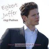 Egbert Juffer zingt Psalmen