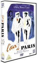 L'Air De Paris (import) (dvd)