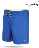 Pierre Cardin - Heren Zwembroek - Royal Blue