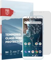 Rosso Xiaomi Mi A2 9H Tempered Glass Screen Protector