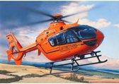 "Revell 04644 modelbouwkit Eurocopter EC135 ""Luftrettung"""