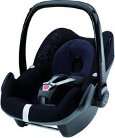 Maxi-Cosi Pebble - Autostoel - Total Black