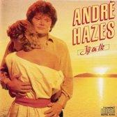André Hazes – Jij En Ik - CD uit 1984 - CDP 12 7168 2