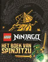 LEGO Ninjago - Het boek van de Spinjitzu