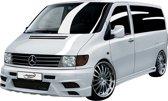 Dietrich Sideskirts Mercedes-Benz Vito W638 9/2003- 'GTX'