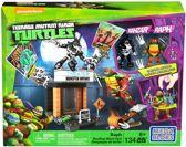 Mega Bloks Teenage Mutant Ninja Turtles - Raph DPF64