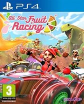 All-Star Fruit Racing /PS4