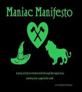 Maniac Manifesto