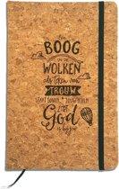 Christelijk Notitieboekje - Opwekking 770 - Een Boog In De Wolken - DagelijkseBroodkruimels