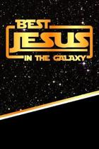The Best Jesus in the Galaxy