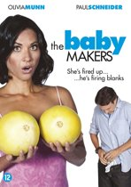 The Babymakers (dvd)