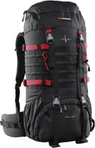 Caribee Pulse - Backpack - 65 Liter - Zwart