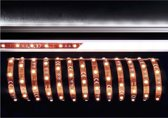 KapegoLED Flexible LED stripe, 5050-30-24V-6500K-5m, coldwhite, constant voltage, 24V DC, power / power consumption: 36,00 W / 36,00 W, length: 5000 mm, EEC: A+, IP20