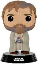Funko Pop! Luke Skywalker (Final Scene) #106 The Force Awakens ! - Verzamelfiguur